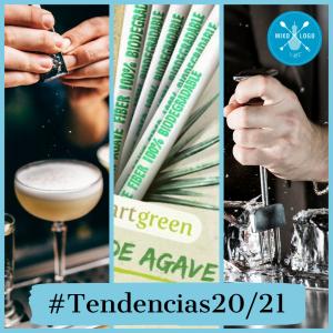 TENDENCIAS EN COCTELERIA PARA EL 2020-2021 LATAM