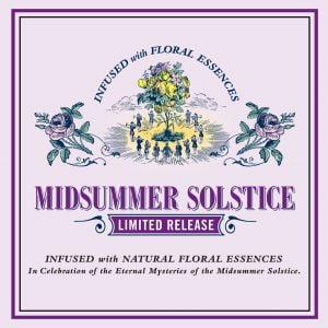 Bar Academy realizo el lanzamiento online del nuevo Hendrick's MidSummer Solstice