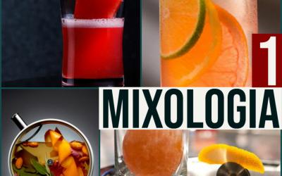 Mixologia, Técnicas Vanguardistas 1