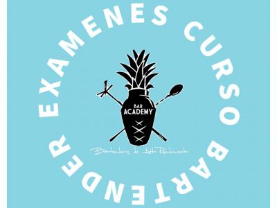 EXAMENES CURSO BARTENDER (TEORICOS)
