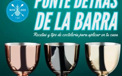 PONTE DETRAS DE LA BARRA